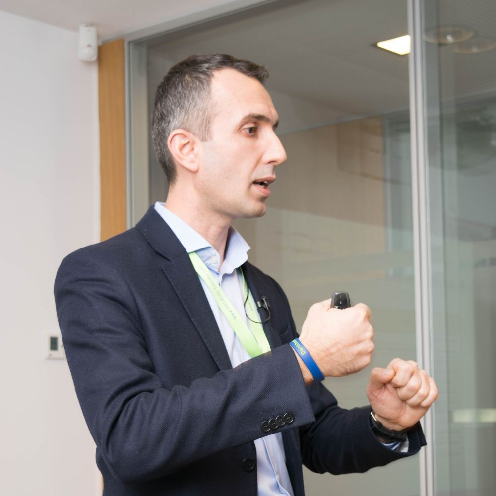 Dr. Ion Niculaescu