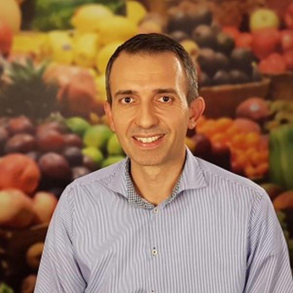 Dr. Ion Niculescu