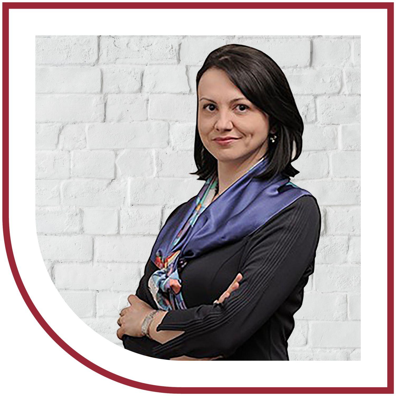 Monica Minoiu, EMBA